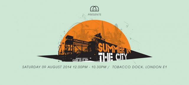 LWE presents: Summer In The City