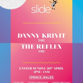 Slide Easter Sunday
